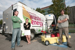 Clean Energy: Converting Waste into Energy