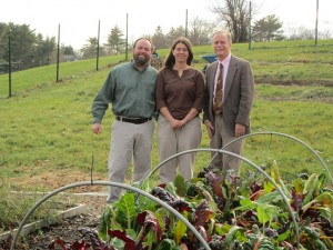 First Annual Leaders in Campus Sustainability Awards Recipients