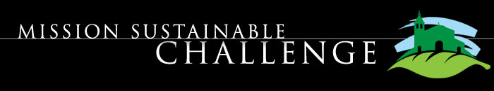 Mission Sustainable Challenge