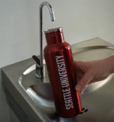 Water bottle 224 pixels