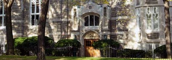 Sustainability at Fordham University