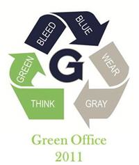 Welcome to the Georgetown Green Offices Program