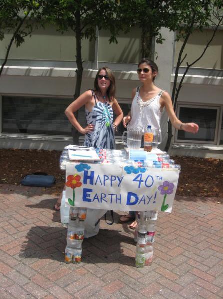 Loyola Association of Students for Sustainability
