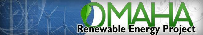 Omaha Renewable Energy Project