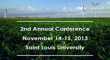 2013 Sustainable Disaster Recovery Conference