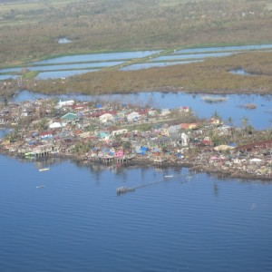 Collaborative response in disaster risk reduction