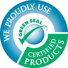Green Seal cleaning products