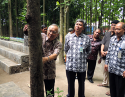 USD Inaugurates Environmental Studies Centre