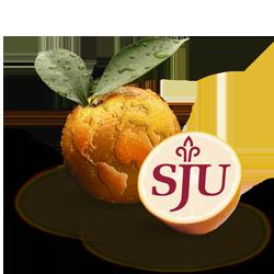 SJU Orange Sliced