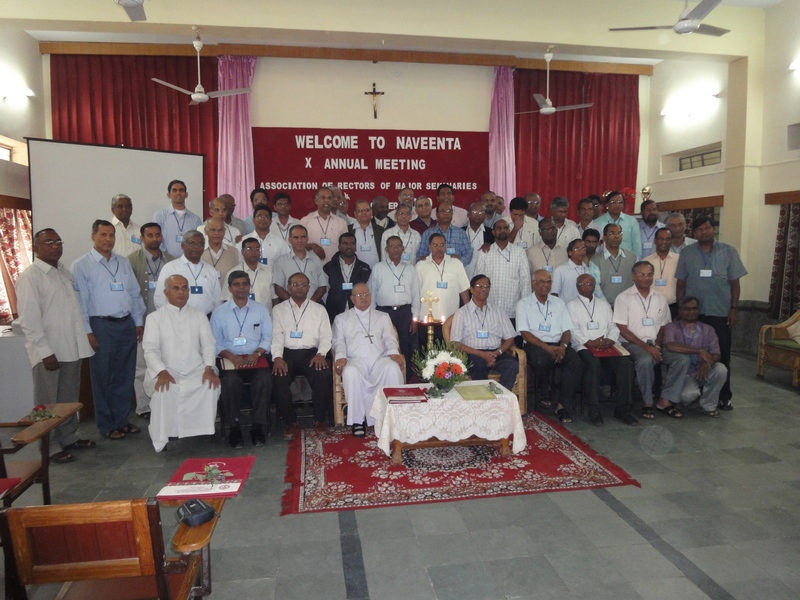 Rectors of Major Seminaries of the Church discuss Ecology