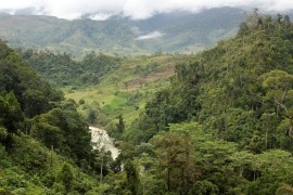 Sustainability science from the mountains: The Bendum Ecology and Culture Center in Mindanao, Philippines