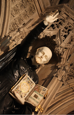 St. Ignatius and the need for Catholic spirituality