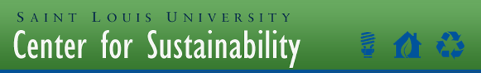 Ceter for Sustainability