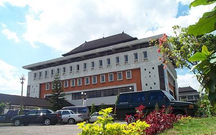 Sanata Dharma University: 2012 and Beyond