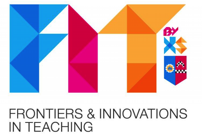 FIT 2014: Frontiers and Innovations in Teaching Conference
