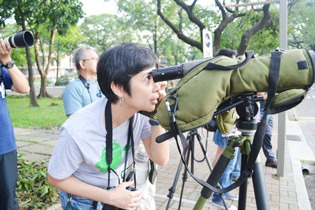 Ateneo Institute of Sustainability holds Ignatian Festival Bird Walks