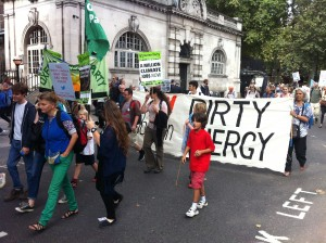 Fossil Fuels, NO! Climate Justice, YES!