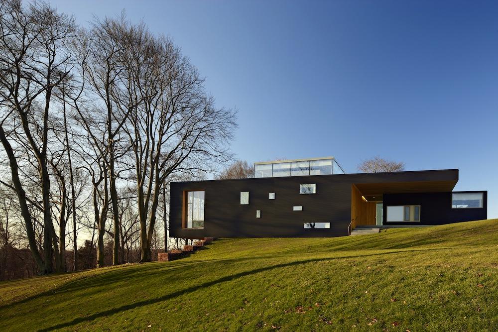 University's Jesuit Community Center Overhauls Ecological Architecture