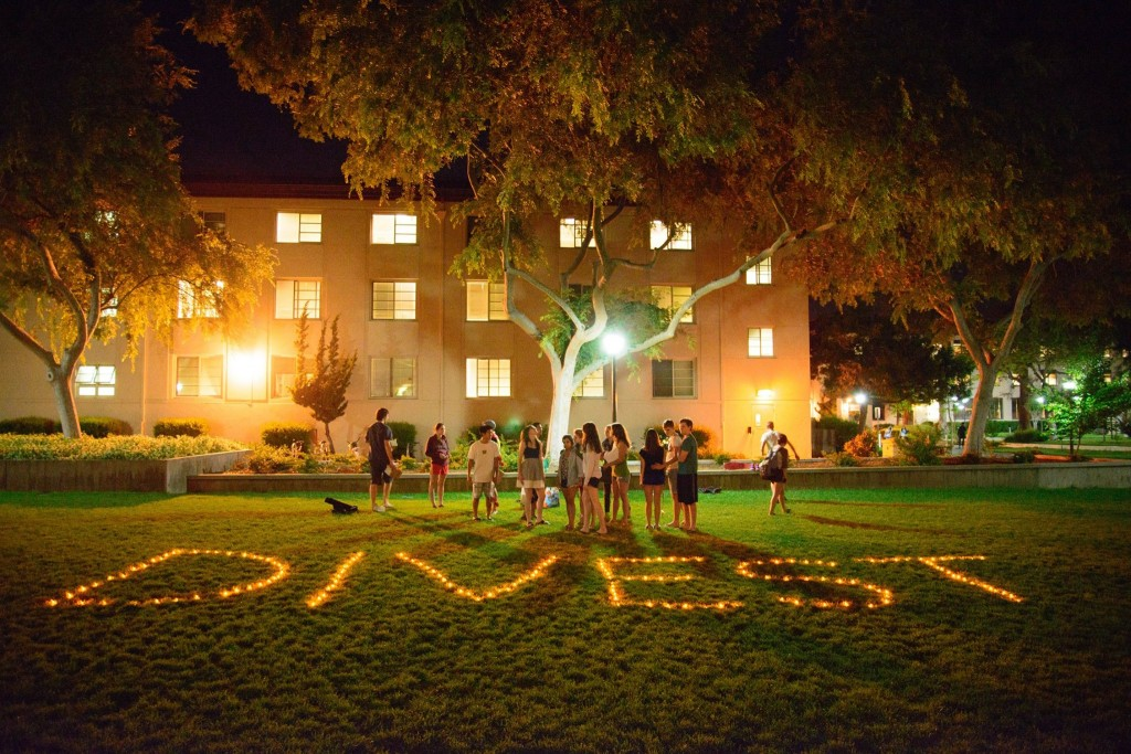 Student group urges university to cut ties with corporations