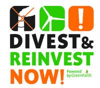 Divest & Reinvest Now!