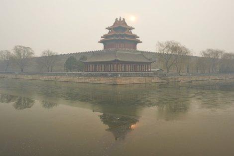 China calls a halt to dirty coal imports