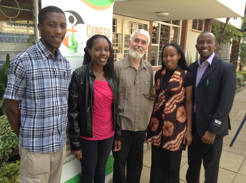 CYNESA hosts Open Day in Nairobi