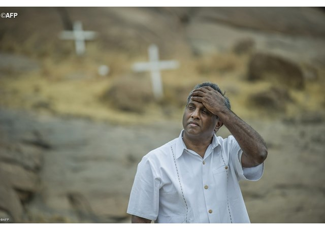 Jesuit Institute in SA screens documentary on the Marikana massacre