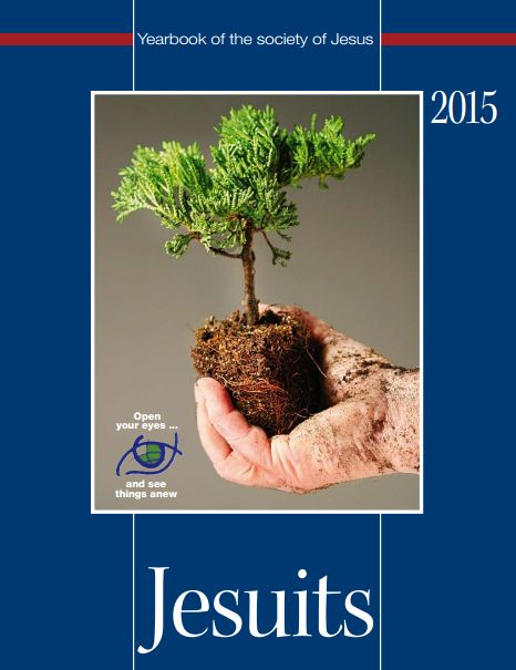 2015 Yearbook of the Society of Jesus