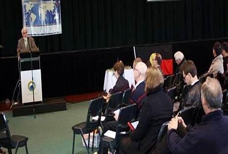 JCAP Education Colloquium focus on best ecological practices