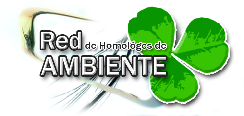 Red de Homólogos de Ambiente y Sustentabilidad (Network of Peers on Environment and Sustainability)