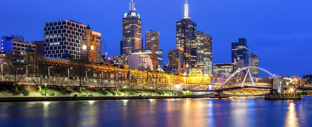 Melbourne 2015: Expanding the Jesuit Higher Education Network – Collaborations for Social Justice