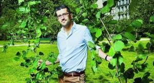 "Sébastien Carcelle for ""a more plant world"""