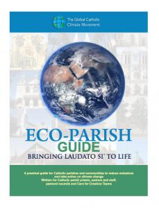 Eco-Parish Guide