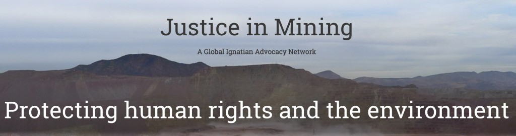 Justice in Mining: Protecting human rights and the environmen
