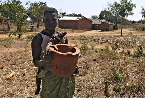 Malawian Ecology in Daily Life