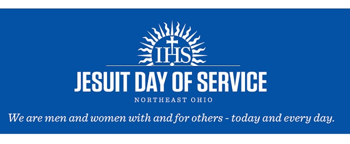2018 Jesuit Day of Service