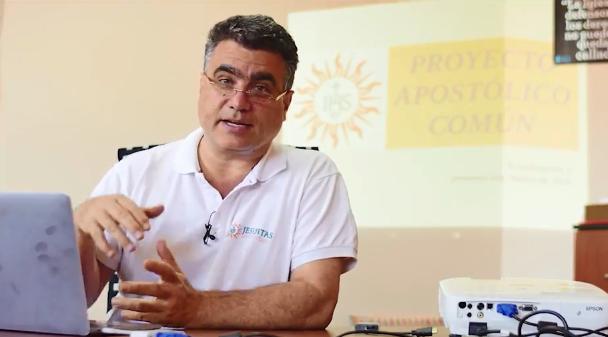 Reorganización y reformulación del Proyecto Apostólico Común  (PAC 2010 -2020)