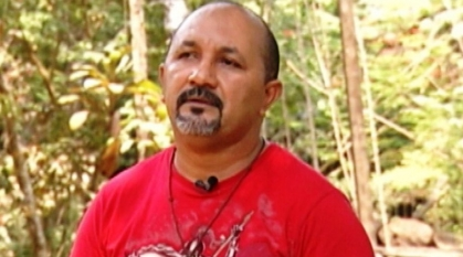 Priest of the Xingu express support for Father Amaro