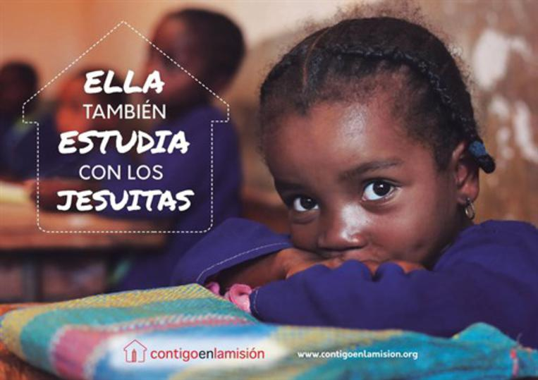 Contigo en la Misión: a Network of Solidarity and Education in Spain
