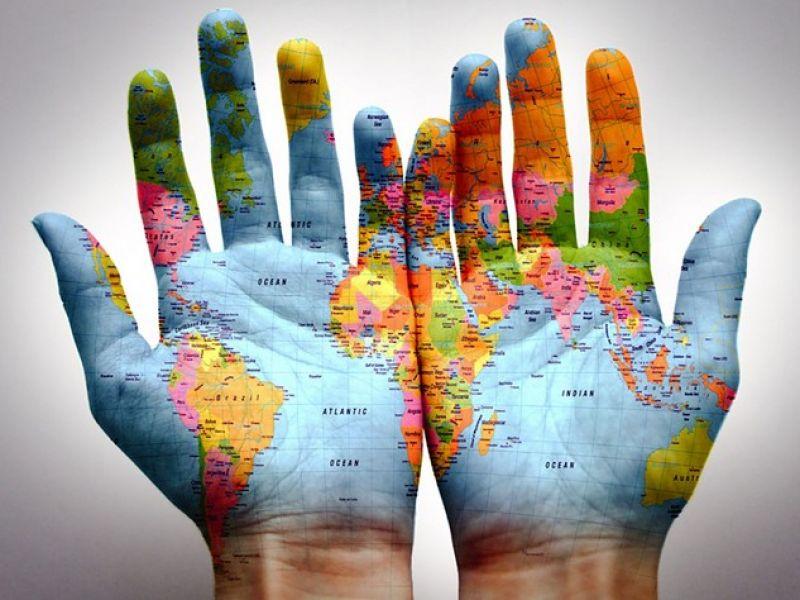 EDUCATE MAGIS: Curso de Ciudadanía Global
