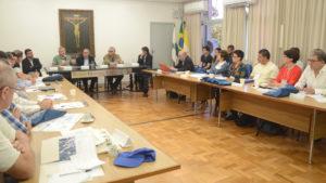 Red de Ambiente y Sustentabilidad de AUSJAL refuerza sus líneas de acción