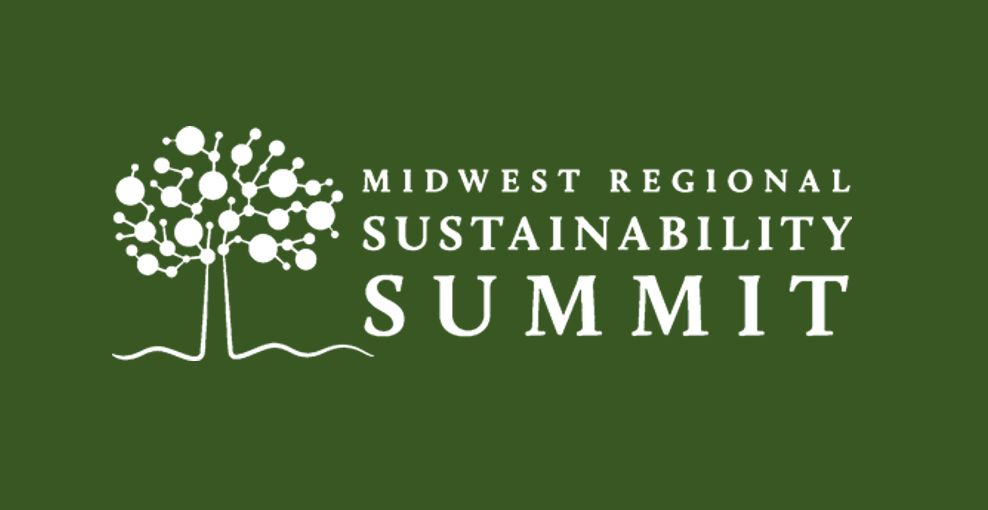 2018 Midwest Regional Sustainability Summit