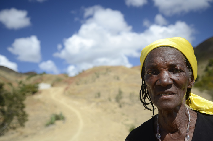 Water project highlights recovery efforts in Haiti