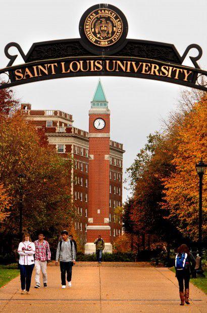 SLU adding solar power to campus