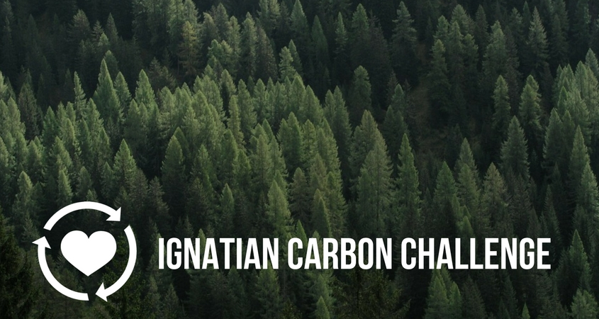 Ignatian Carbon Challenge: For second year, Catholic high schools commit to Care for Creation