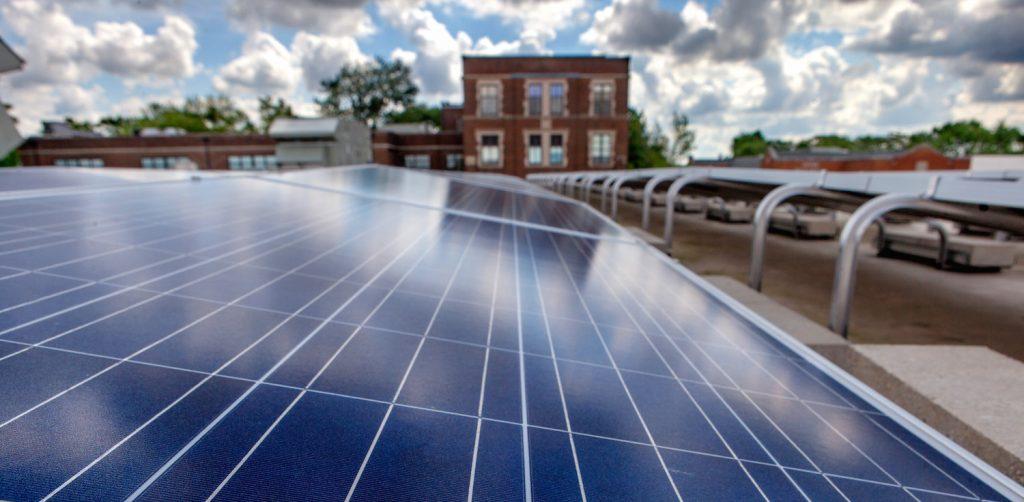 Energy – St. Luis University High