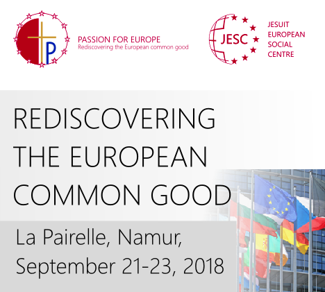 Rediscovering the European Common Good