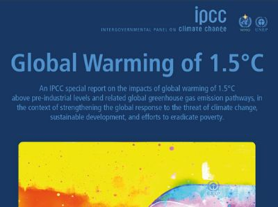 Rapid Action Needed to Limit Global Warming