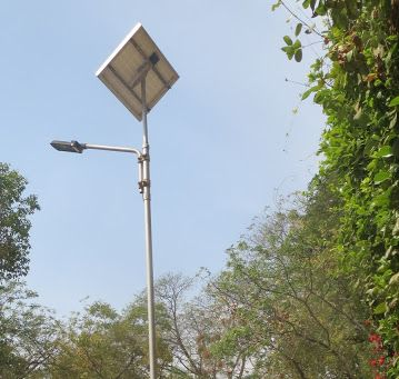 Street Lights: GJEM XTI ECO SERVICES
