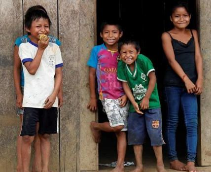 Rafael Lería SJ, más de 18 años acompañando comunidades indígenas de América Latina